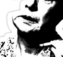 THE SMITHS - HILDA OGDEN Sticker