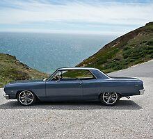 1965 Chevrolet Chevelle VI by DaveKoontz
