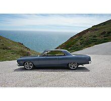 1965 Chevrolet Chevelle VI Photographic Print