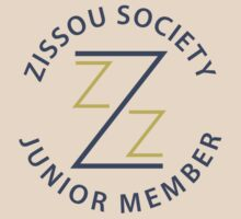 Zissou Society Junior Member by JohnMcKeever