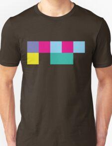 Cursing In Code: W**** Unisex T-Shirt