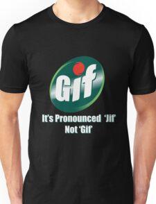 GIF Unisex T-Shirt