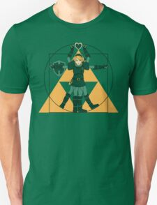 Hylian Man T-Shirt