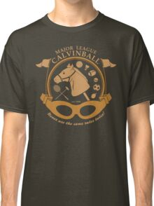 Major League Calvinball Classic T-Shirt