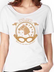 Major League Calvinball Women's Relaxed Fit T-Shirt