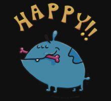 Happy Pup! Kids Clothes