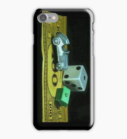 Aspirations iPhone Case/Skin