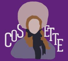 Cosette. by oliviajane