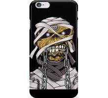 Eddie 1 iPhone Case/Skin