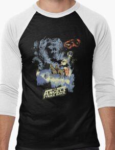 TIME LORD: Episode V Men's Baseball ¾ T-Shirt