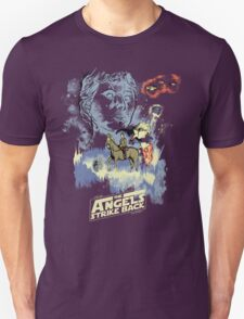 TIME LORD: Episode V Unisex T-Shirt