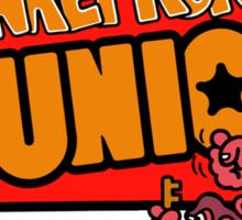 Donkey Kong Jr. Sticker