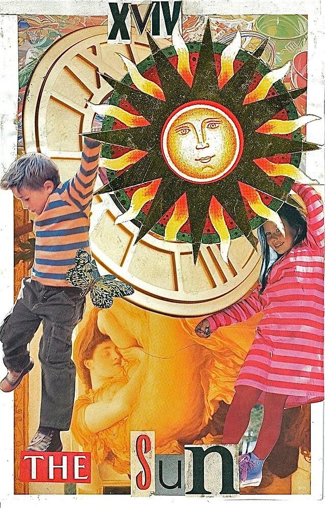 The Sunot by Bridget  Robbins