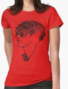 Dubstep Girl T-Shirt