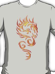Fire Dragon T-Shirt
