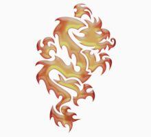 Golden Dragon Kids Clothes