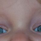 bright eyes by Penny Rinker