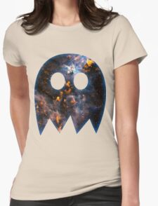 Ghost Womens Fitted T-Shirt
