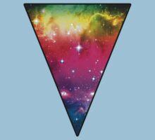 The Triangle by creepyjoe