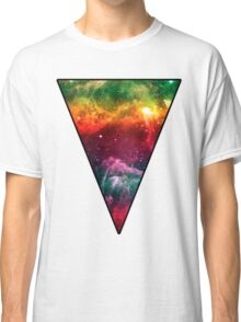 The Triangle 2 Classic T-Shirt