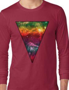The Triangle 2 Long Sleeve T-Shirt