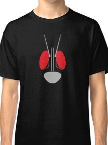 Kamen Rider Black RX Classic T-Shirt