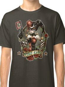 WILDCARD Classic T-Shirt
