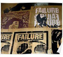 Failure Poster