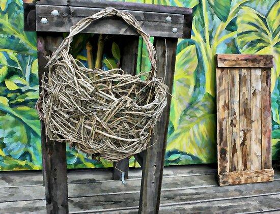 Basket by SuddenJim