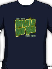 Goonie Goo Goo T-Shirt