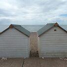 2 Beach Houses by jab03