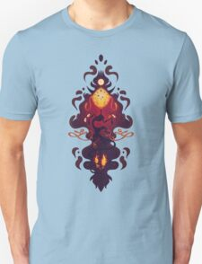 The Lord of Time T-Shirt