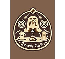 Roost Cafe Photographic Print