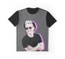 Tyler Oakley Graphic T-Shirt