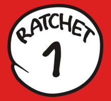 RATCHET 1 T-Shirt