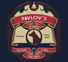 Pavlov's Conditioner Kids Tee