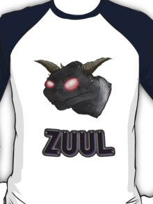 There is no Dana, only Zuul. T-Shirt