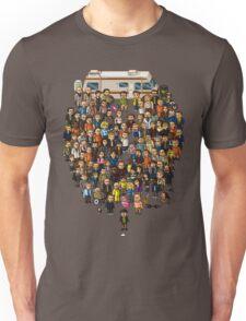 Super Breaking Bad Unisex T-Shirt