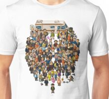 Super Breaking Bad Unisex T-Shirt