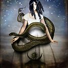 The Siren  by ChristianSchloe