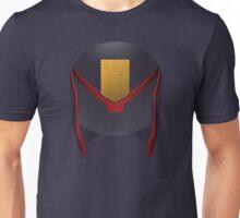 Dredd Helmet Unisex T-Shirt