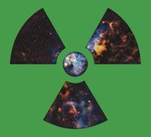Nuclear Kids Tee