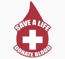Donate Blood by creepyjoe