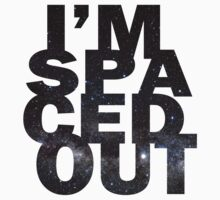 Spaced Out by creepyjoe