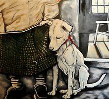 The Crumbs of Life by Cassandra Dolen