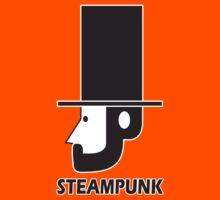 Steampunk Kids Clothes