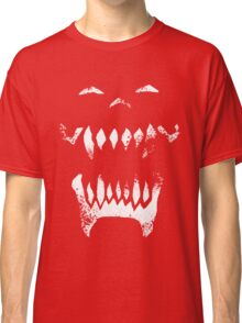 The Warsong Clan (Style 1) Classic T-Shirt