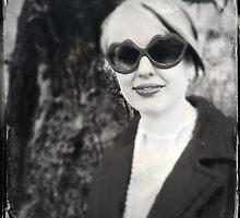 Leah by Rene Hales