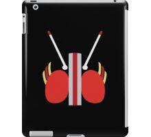 Kamen Rider Black iPad Case/Skin