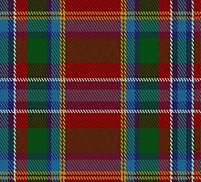 02429 Doig Tartan Fabric Print Iphone Case by Detnecs2013